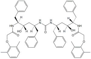 Lopinavir EP Impurity T