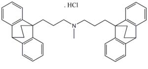 Maprotiline EP Impurity B (HCl Salt)