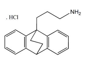 Maprotiline EP Impurity C (HCl Salt)