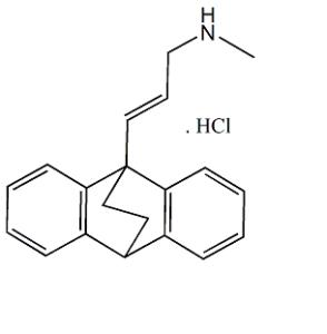 Maprotiline EP Impurity D (HCl Salt)