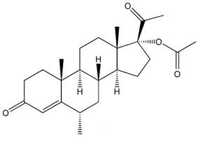 Megestrol Acetate EP Impurity A