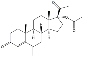Megestrol Acetate EP Impurity D