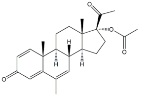 Megestrol Acetate EP Impurity E