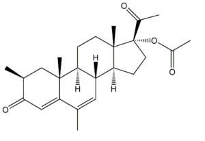 Megestrol Acetate EP Impurity G