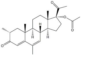 Megestrol Acetate EP Impurity H