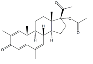 Megestrol Acetate EP Impurity I