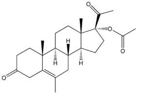 Megestrol Acetate EP Impurity J