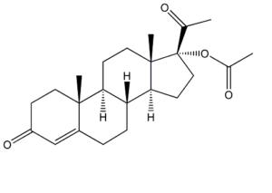 Megestrol Acetate EP Impurity K