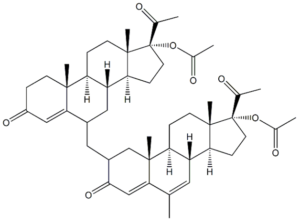 Megestrol Acetate EP Impurity L
