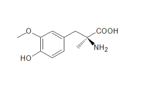 Methyldopa EP Impurity A