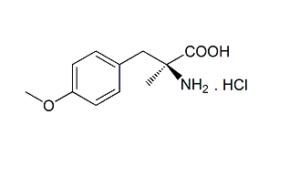 Methyldopa EP Impurity B
