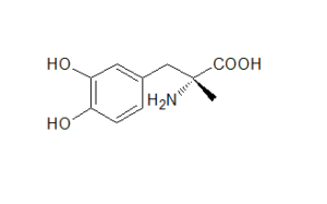 Methyldopa EP Impurity D