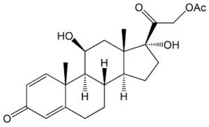 Methylprednisolone Acetate EP Impurity E