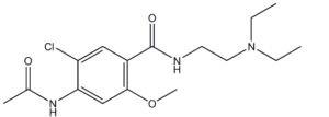 Metoclopramide EP Impurity A