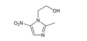 Metronidazole Benzoate EP Impurity A
