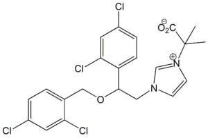 Miconazole EP Impurity E