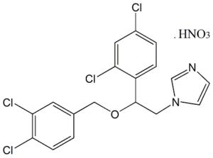 Miconazole EP Impurity F