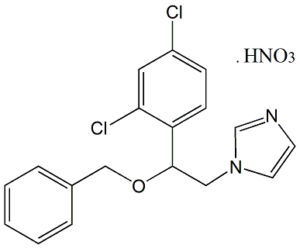 Miconazole EP Impurity H