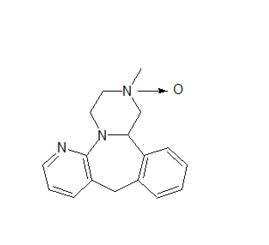 Mirtazapine EP Impurity A
