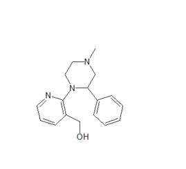 Mirtazapine EP Impurity B