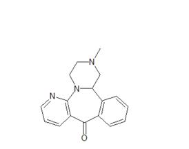 Mirtazapine EP Impurity F