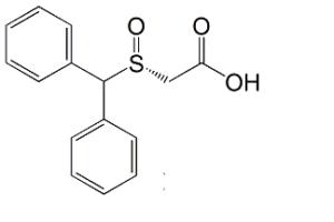 Modafinil Acid R-Isomer