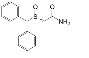 Modafinil R-Isome