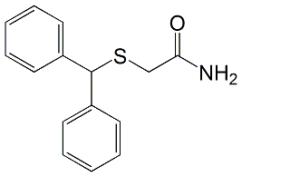 Modafinil USP RC C
