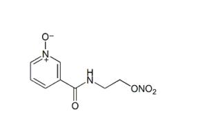 Nicorandil N-Oxide