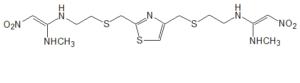 Nizatidine EP Impurity F