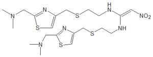 Nizatidine EP Impurity G