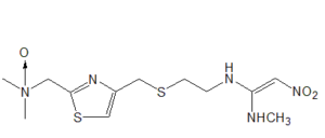 Nizatidine N-Oxide