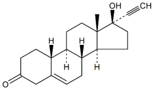 Norethindrone EP Impurity C