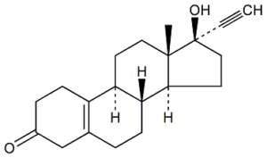 Norethindrone EP Impurity D