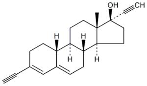 Norethindrone EP Impurity E