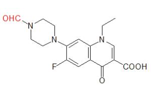 Norfloxacin EP Impurity G