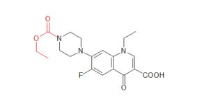 Norfloxacin EP Impurity H