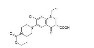 Norfloxacin EP Impurity I