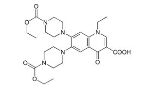 Norfloxacin EP Impurity J