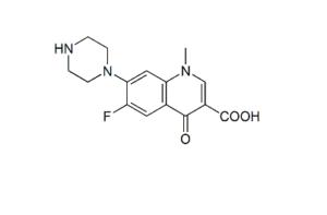 Norfloxacin EP Impurity K