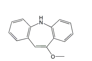 Oxcarbazepine EP Impurity H