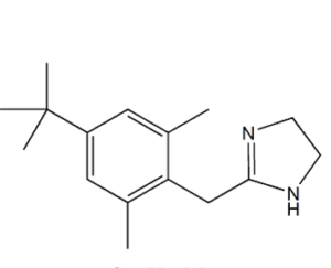 Oxymetazoline EP Impurity B