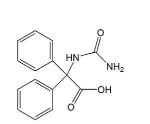 Phenytoin EP Impurity E