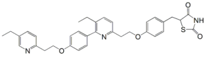 Pioglitazone Related Compound B