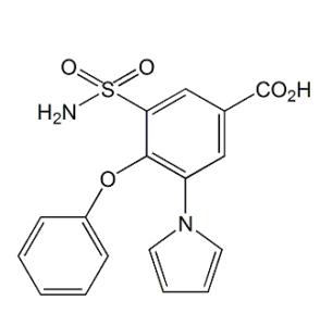 Piretanide EP Impurity A