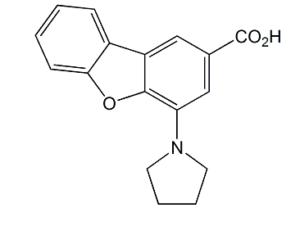 Piretanide EP Impurity C
