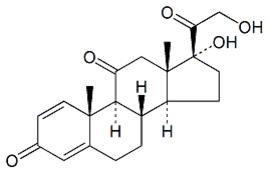 Prednisolone EP Impurity B