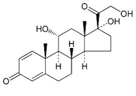 Prednisolone EP Impurity F