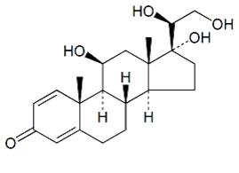 Prednisolone EP Impurity G