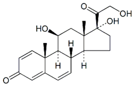 Prednisolone EP Impurity H